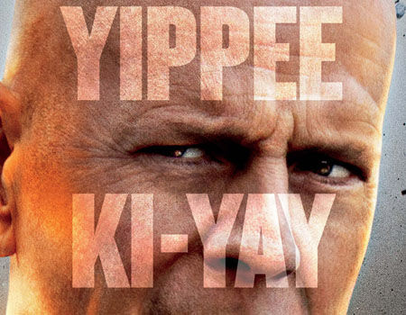 Most Anticipated Movies 2013 - Die Hard 5