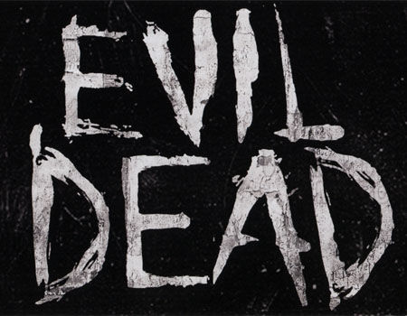 Most Anticipated Movies 2013 - Evil Dead