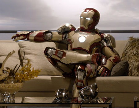 Most Anticipated Movies 2013 - Iron Man 3
