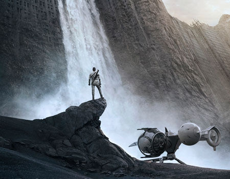 Most Anticipated Movies 2013 - Oblivion