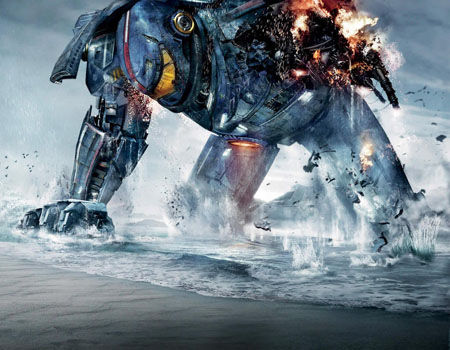 Most Anticipated Movies 2013 - Pacific Rim