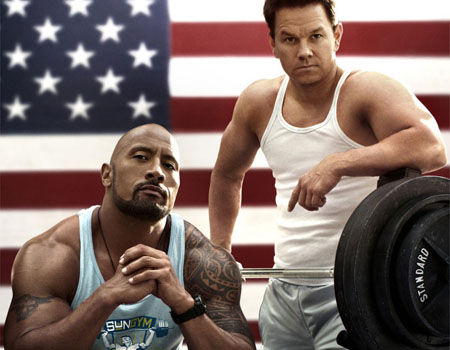 Most Anticipated Movies 2013 - Pain and Gain