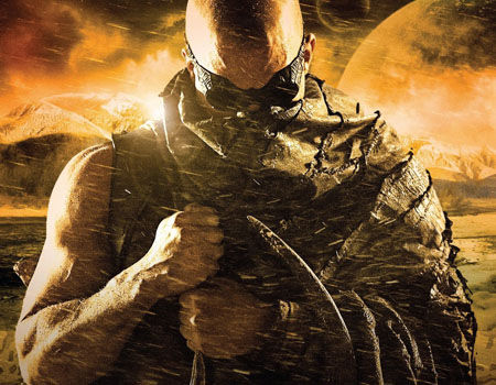 Most Anticipated Movies 2013 - Riddick