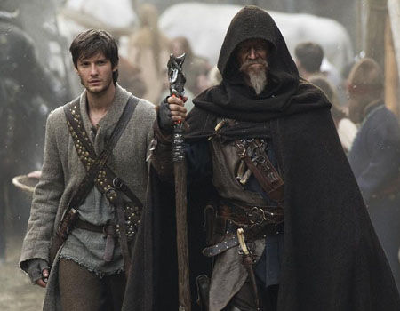Most Anticipated Movies 2013 - Seventh Son