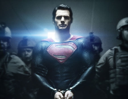 Most Anticipated Movies 2013 - Superman Man of Steel