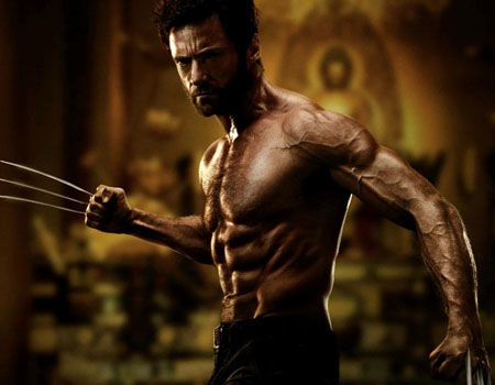 Most Anticipated Movies 2013 - The Wolverine