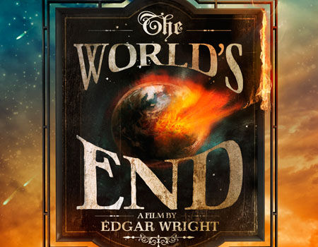Most Anticipated Movies 2013 - The World's End