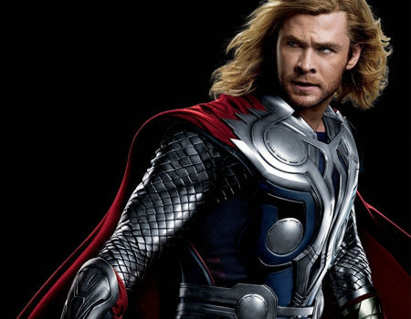 Most Anticipated Movies 2013 - Thor 2 The Dark World