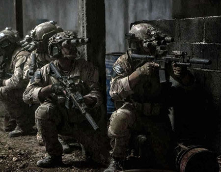 Most Anticipated Movies 2013 - Zero Dark Thirty