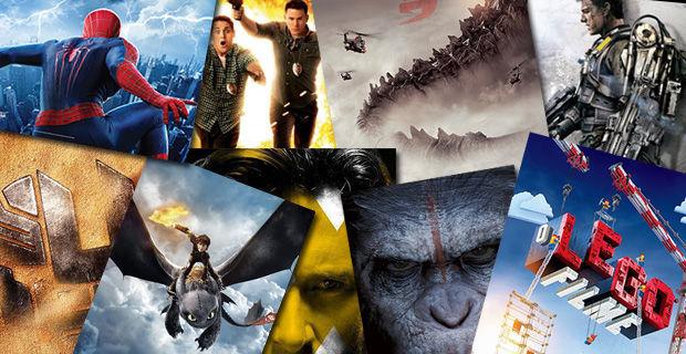 Most Anticipated Movies 2014 Screen Rants 20 Most Anticipated Movies of 2014