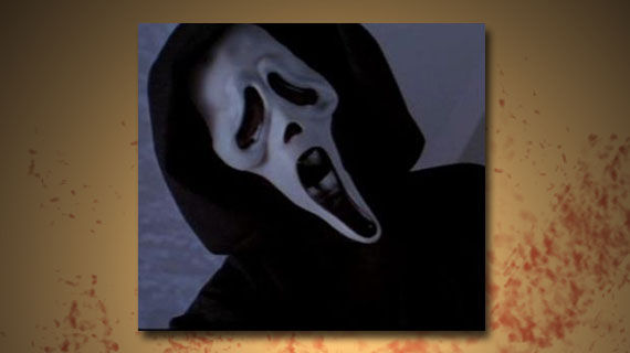 Most chilling movie serial killers Ghostface The 10 Most Chilling Movie Serial Killers