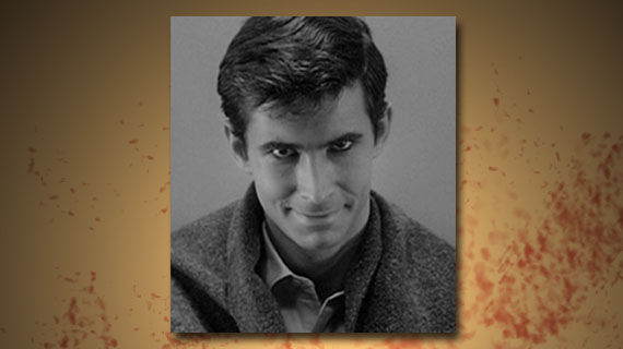 Most chilling movie serial killers Norman Bates The 10 Most Chilling Movie Serial Killers