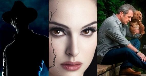 Movie Poster Roundup4 Movie Poster Roundup: Cowboys & Aliens, Black Swan, And More