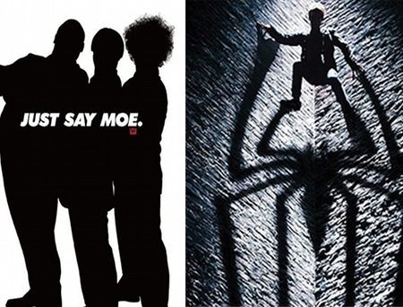 Movie Remakes Reboots (2012) Spiderman Three Stooges