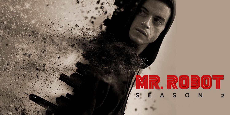 Xem Phim Siêu Hacker Phần 2 - Mr. Robot Season 2 - Wallpaper Full HD - Hình nền lớn