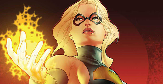 Ms Marvel 31 Marvel Comics Kevin Feige Says Marvel has No Firm Plans for a Female Superhero Movie