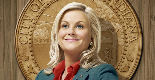 Muppet Guest Amy Poehler 20 Great Celebrity Guests for a Muppet Show Reboot
