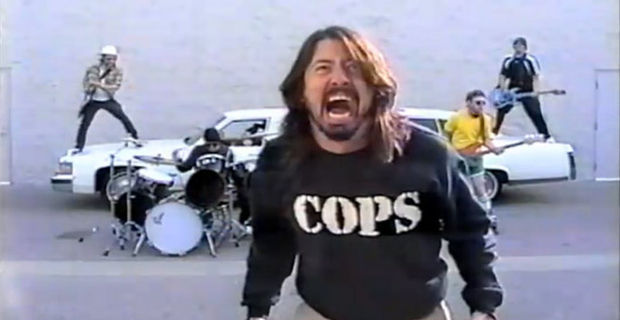 Muppet Guest Dave Grohl 20 Great Celebrity Guests for a Muppet Show Reboot