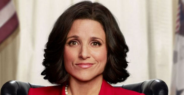 Muppet Guest Julia Louis Dreyfus 20 Great Celebrity Guests for a Muppet Show Reboot