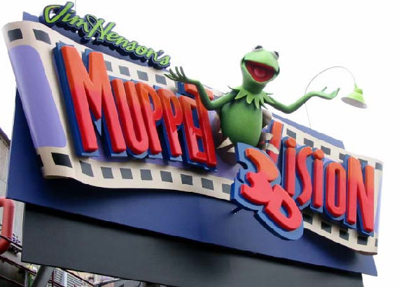 Muppet3d Script Details of The Greatest Muppet Movie of All Time