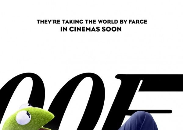 Muppets Most Wanted Skyfall poster 600x425 Muppets Most Wanted Parody Posters and TV Spot