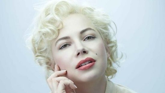 My Week with Marilyn Michelle Williams Screen Rants 2011 Fall Movie Preview