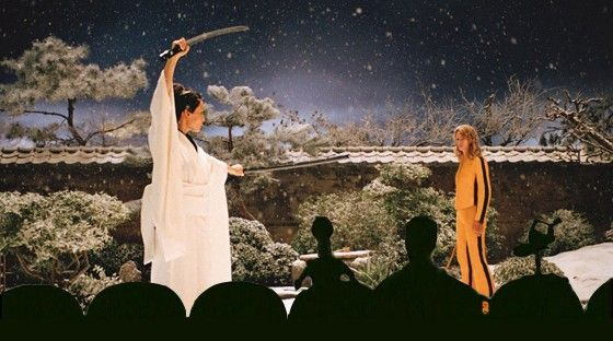 Mystery Science Theater Kill Bill e1276804726411 5 Movies I Could Watch Every Day