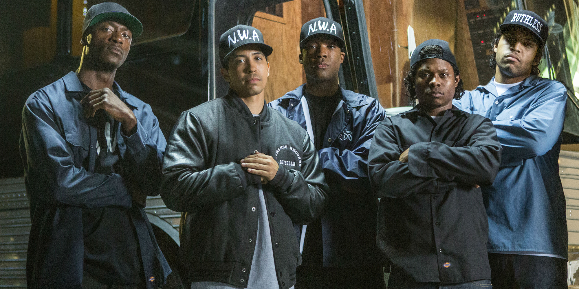 10 Dope Movies About Hip Hop
