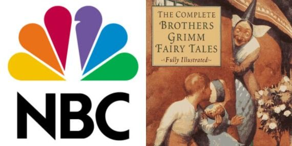 NBC Grimm TV Show NBC Orders Brothers Grimm Themed Cop Drama