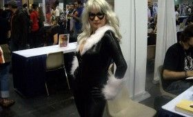 NYCC 2011 Cosplay Blackcat 280x170 NYCC 2011: Cosplay Babe Photo Gallery