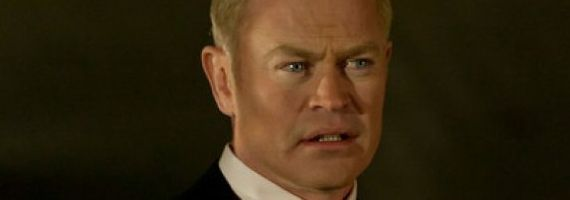 Neal McDonough as Robert Quarles Justified Watching the Detectives Justified Season 3, Episode 8: Watching The Detectives Recap