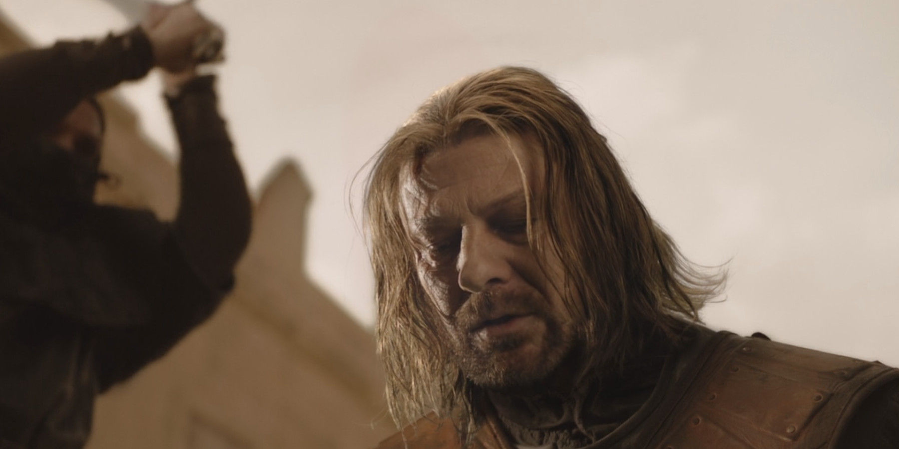 Ned Stark Gets Beheaded in Game of Thrones