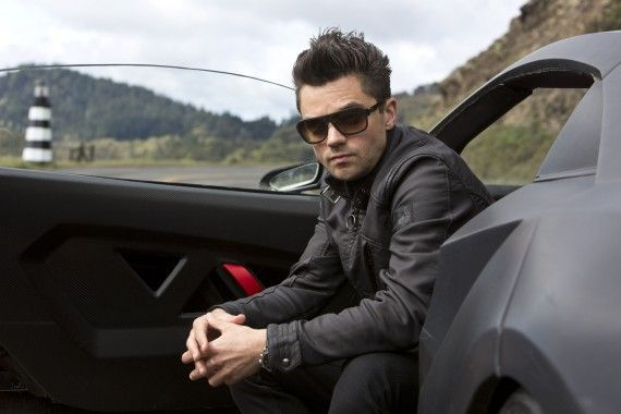 Need For Speed Movie Dominic Cooper Lamborghini Sesto Elemento 570x380 Need For Speed Interview: John Gatins Talks Story & Sequel Potential