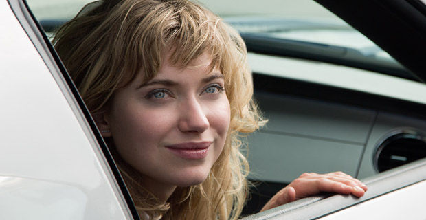 Need For Speed Set Interview Imogen Poots Need For Speed Set Interview Imogen Poots