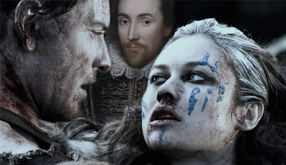 Neil Marshall Shakespeare Interview With Centurion Director Neil Marshall & Axelle Carolyn