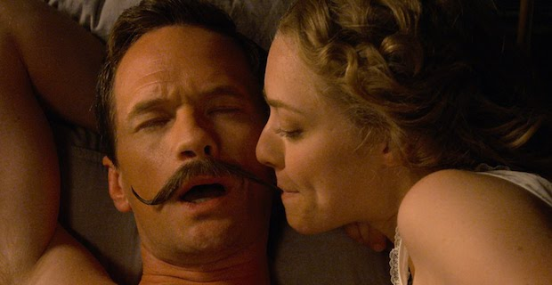 Neil Patrick Harris Amanda Seyfried A Million Ways to Die in the West A Million Ways to Die in the West Review