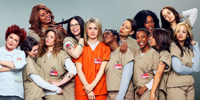 Orange Is The New Black Slot - Read the Review Now