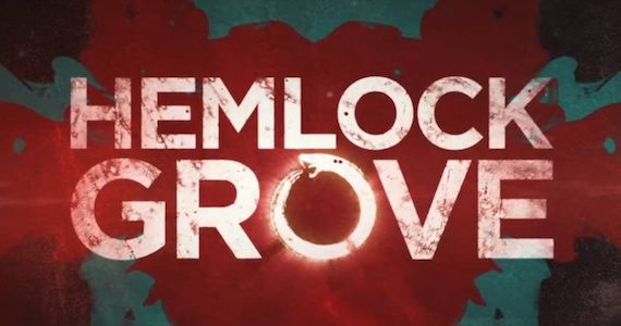 Netflixs Hemlock Grove TV Series New Trailer for Netflixs Supernatural Murder Mystery Hemlock Grove