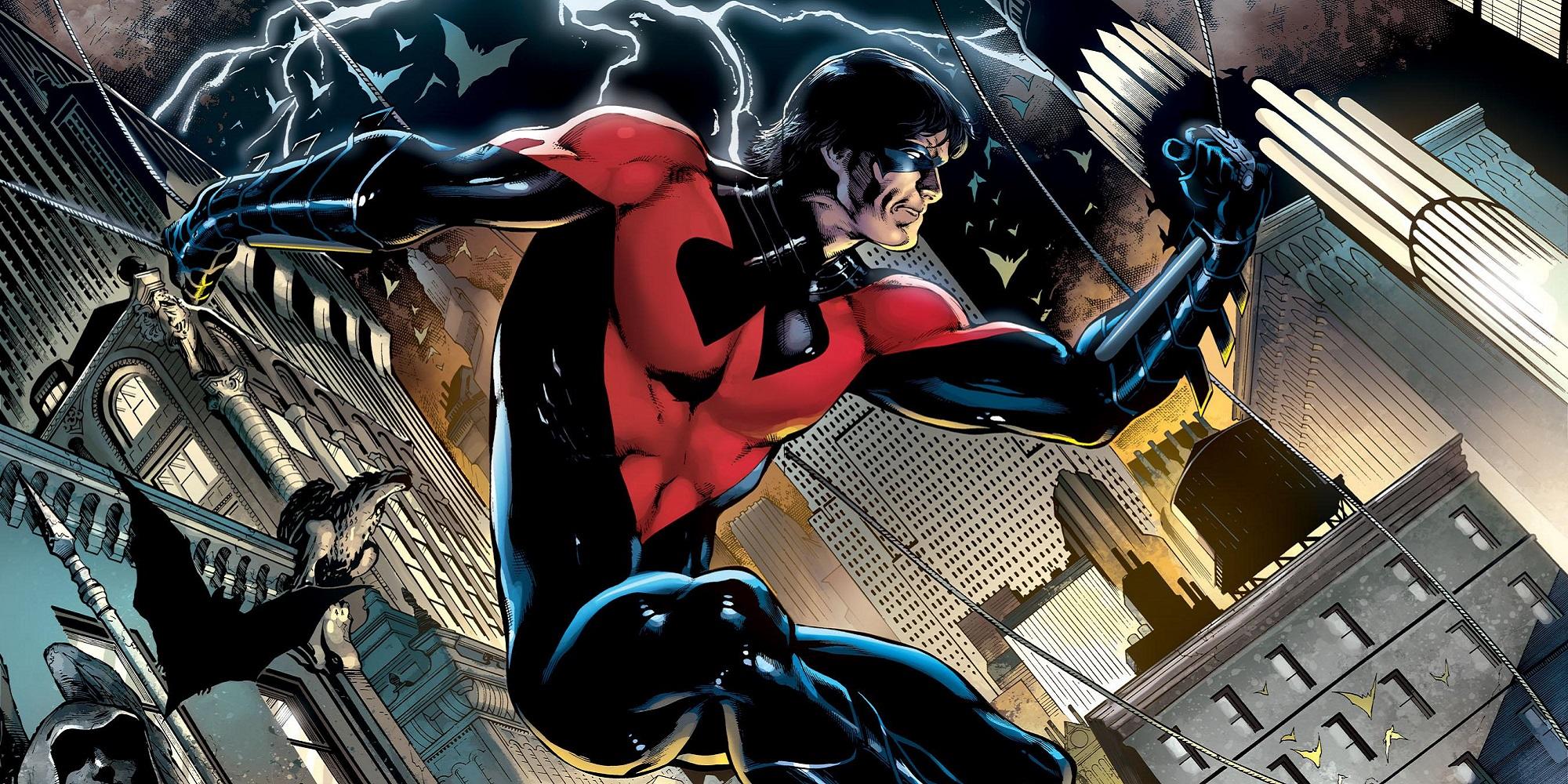 15 legendary superheroes who started out as sidekicks