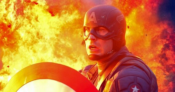 New Captain America movie clips Summer 2011 Movies: The Best, The Worst, & Some Surprises