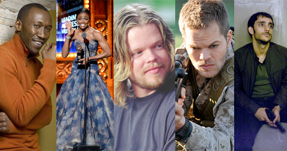 New Cast Members for Hunger Games Mockingjay The Hunger Games: Mockingjay Continues to Expand Its Already Impressive Cast