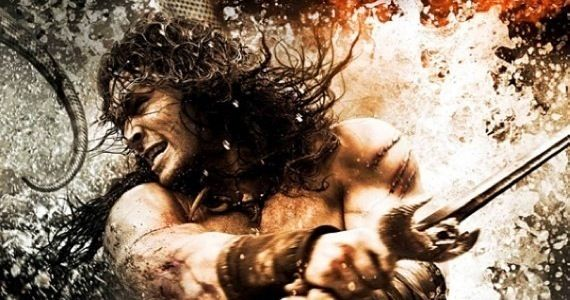 New Conan the Barbarian character posters New Battle Happy Conan the Barbarian Character Posters