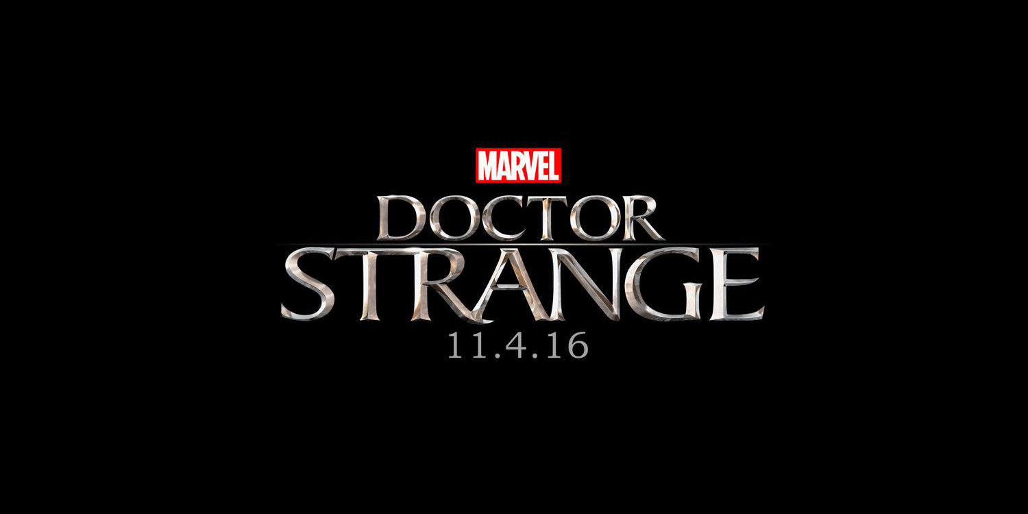 Doctor Strange Trailer New Poster Open Your Mind