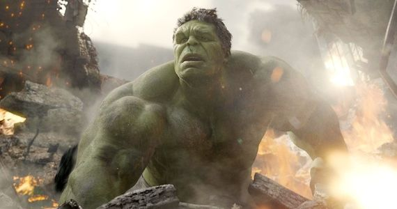 New Hulk Movie in 2015 Third Hulk Movie Coming in 2015?