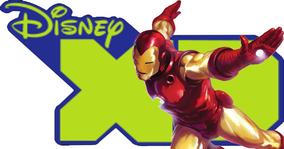 Iron man animated avengers - photo#11