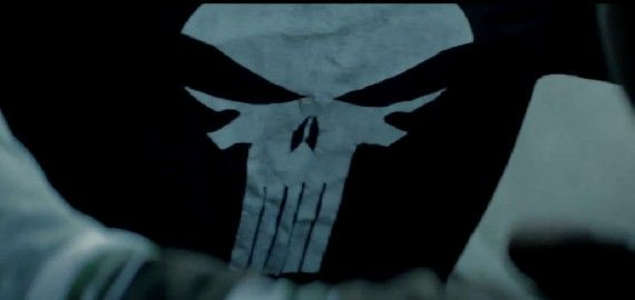 New Punisher Logo Tim Bradstreet 570x270 New Punisher Logo by Tim Bradstreet