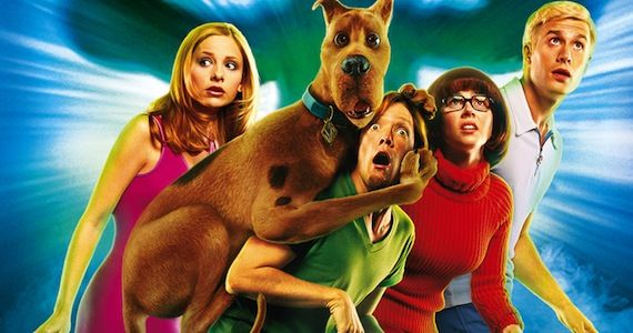 Movie news wrap up fury scooby doo james brown - Scoobidou film ...