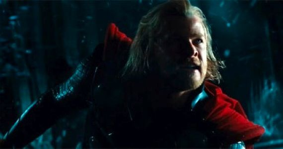 New Thor movie clip and featurette New Thor Clip & Featurette Show Different Sides Of The Film