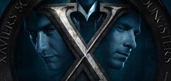 New X Men First Class poster X Men: First Class Sequel Ideas Emerge