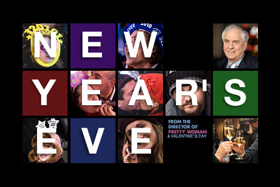 New Years Eve Movie Poster Screen Rants (Massive) 2011 Movie Preview